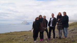 DEATHtourcrew Faroe Islands